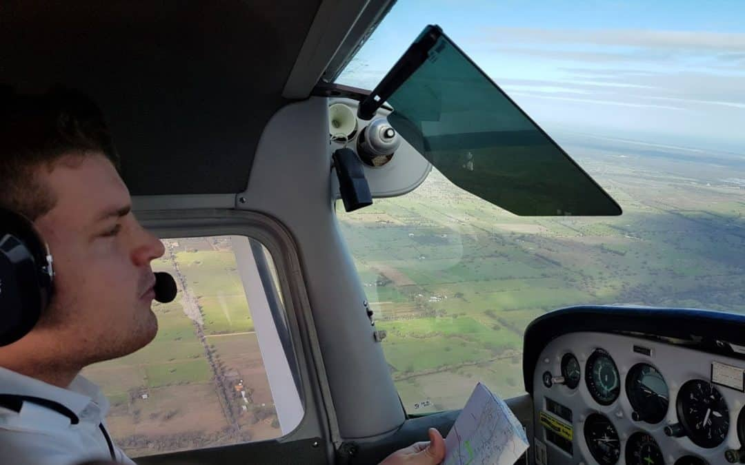 First Solo Flight – What to Expect